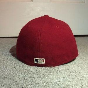 New Era Accessories - Arizona Diamondbacks Fitted Hat (7 1/2) - MLB